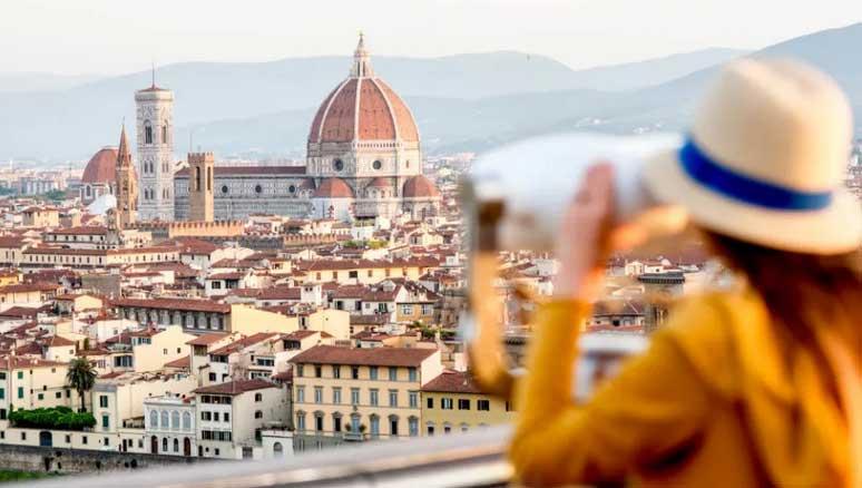Tour Privato Visitare Firenze