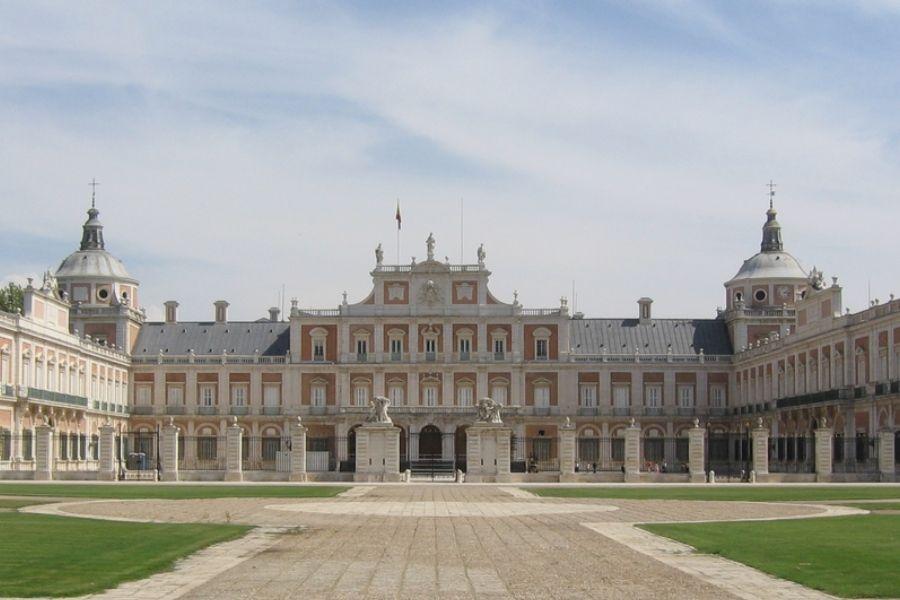 Palacio Real de Aranujez