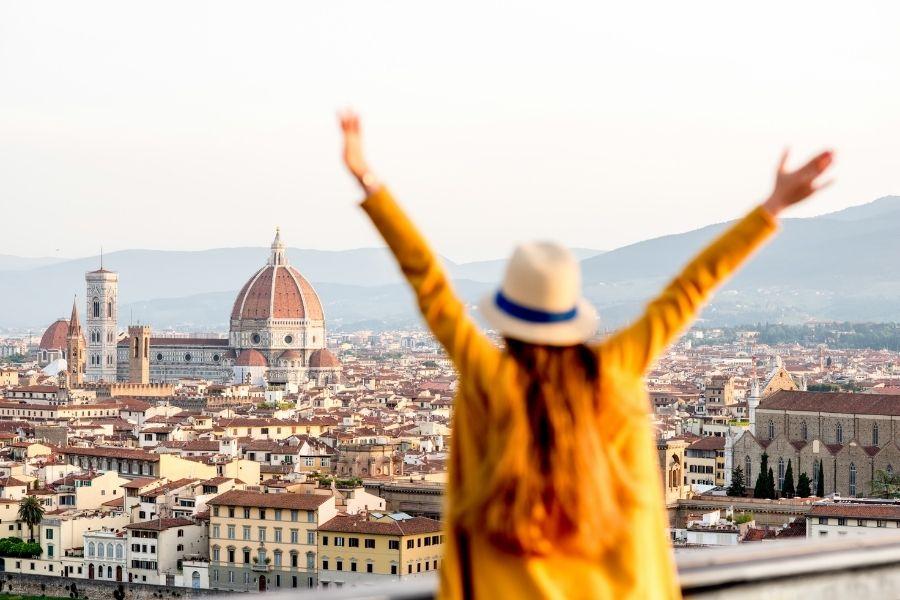 Visitare Firenze in 3 giorni