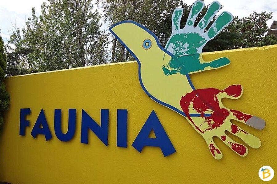 Parco Faunia
