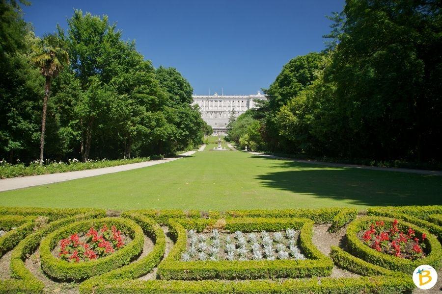 Giardini Campo de Moro